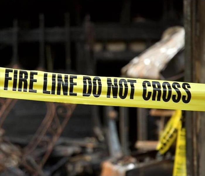 Fire Damage How Professional Cleaning after Fire Damage in Minden can Reduce your Loss Expenses