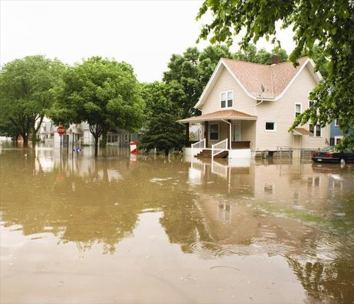 Storm Damage Flood Damage Restoration Services Stateline Residents Can Trust