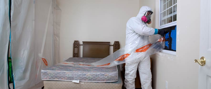 Carson City, NV biohazard cleaning