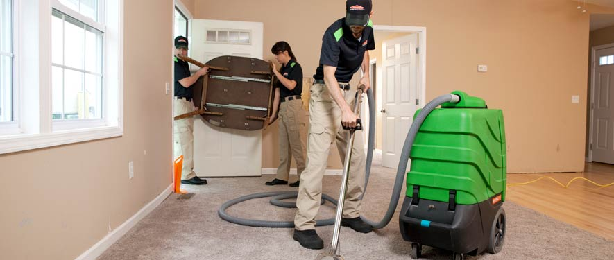 Carson City, NV residential restoration cleaning